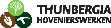 Thunbergia Hovenierswerken logo